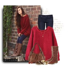 Get the Look: Fall Outfit