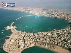 Alexandria .Egypt