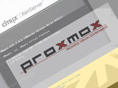 [Para-virtualizzazione] Proxmox  VE su Debian Wheezy (amd64)