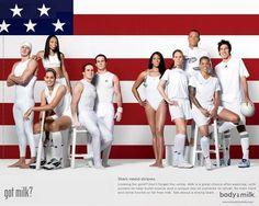 US Olympians