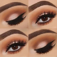 fancy makeup for going out