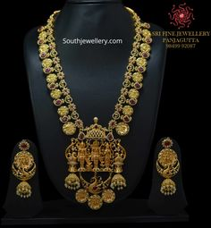 Jewellery Designs - Page 4 of 1656 - Latest Indian Jewellery Designs 2020 ~ 22 Carat Gold Jewellery one gram gold South Indian Jewellery, Indian Jewellery Design, Indian Jewelry, Jewellery Designs, Stone Jewelry, Diamond Jewelry, Gold Jewelry, Jewelery, Diamond Brooch