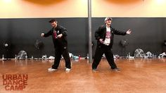 """Turn Up The Music"" by Chris Brown :: Hilty & Bosch (Choreography) :: UR..."