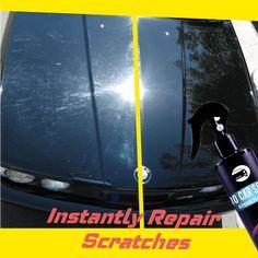 Nano Car Scratch Repairing Spray【Hot Sale 50% OFF】 – beyondkrafty Best Calf Stretches, Australian Garden Design, Face Wrinkles, Sale 50, Car Painting, Car Cleaning, Car Wash, Cool Stuff, Tool Set