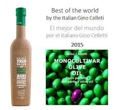 Nuestro Biodinámico, distinguido como 'The Best Of the World' en la competición internacional Gino Celleti, con la máxima puntuación del concurso!!! http://www.castillodecanena.com/blog/en/our-byodinamic-the-best-of-the-world/ Another great success for our Biodynamic! It has been awarded as 'The Best Of the World' at the Monocultivar olive oil international competition Gino Celleti. #aove #evoo