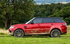 2018 Land Rover Range Rover Sport Facelift Specs