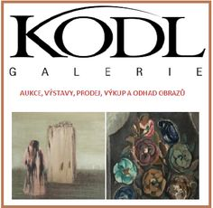 Galerie Praha radi kam za kulturou Galerie Kodl - AktualityCZ | AktualityCZ