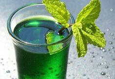 Домашний рецепт мятного ликера. | About the Drinks