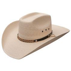 Contemporary Stetson Square Stetson Straw Hats