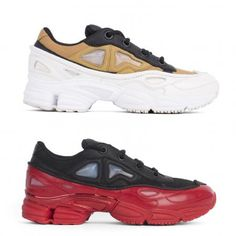 sports shoes fa0e2 f375f New Raf Simons Ozweego 3 Raf Simons Zapatillas De Deporte, Botín