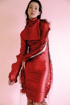 Fashion and Design - T Magazine Blog Paula Knorr from Wiesbaden, Germany School: Royal College of Art