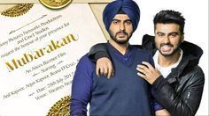 Probably to Download Mubarakan 2017 Torrent Movie full HD 720P free from Hindi Torrent Movies Download. Latest Bollywood Film Mubarakan2017 Torrent Movie Download. Mubarakan 2017 Hindi Torrent Movie can be watched online or download on your PC, Android Phone, smart phone and all other media connected devices. 143torrent.com furnish you HD 2017 Bollywood Torrent Movies ...