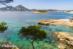Wandern auf Mallorca Trockenmauerweg #Frühlingsreise