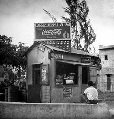 Coca Cola 1943