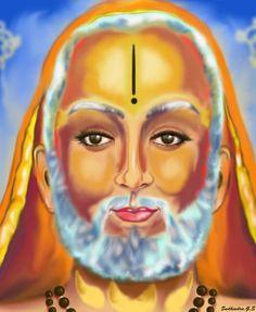 Sri Raghavendra Swamy by Sudhindra GS