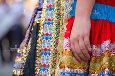 Corpus  Lagartera #2017 #Corpus #Lagartera #bordados #bordado #embroidering #handmade #fiestadeinteresturistico#Toledo #CastillaLaMancha #Spain #España por Ismael  Peña