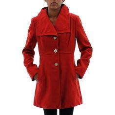 Jessica Simpson Women's Peacoat Wool Coat Jacket at Amazon Women's Coats Shop http://www.amazon.com/Jessica-Simpson-Womens-Peacoat-Orange/dp/B00F9HJ5IM/ref=sr_1_23?ie=UTF8&qid=1416504029&sr=8-23&keywords=trench+coat+pattern