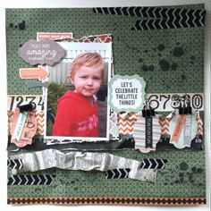 Scrap and Play Challenge Fox Collection, Mr Fox, Instagram Accounts, Scrapbooking Ideas, Layouts, Challenges, Craft Ideas, Collections, Play