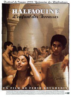 L'Enfant des terrasses (Halfaouine) - Film de Ferid Boughedir