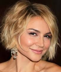 Image result for short layered bob hairstyles
