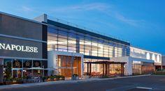 The Fashion Mall at Keystone | RATIO Architects