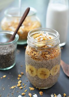 Rens Kroes | Chia Pudding