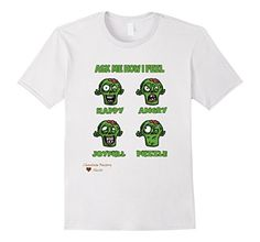 Men's Ask Me How I Feel Zombies Tee Shirts- Zombie Shirts for Kids Small White Chocolate Factory T Shirts : Tees for Sweet Kids http://www.amazon.com/dp/B01CP4KBMU/ref=cm_sw_r_pi_dp_BfT3wb0KWAJA7
