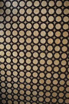 ornamental spanish ceiling