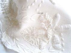 Karen Ruane embroidery