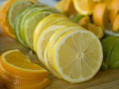 Mitos sobre el limón y su agua para adelgazar