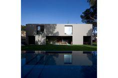 Casa na Quinta Patino I por Frederico Valsassina Arquitectos