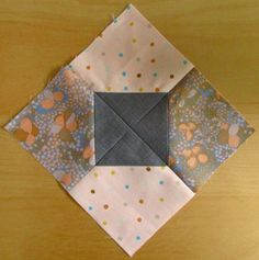 Farmer's Wife quilt block