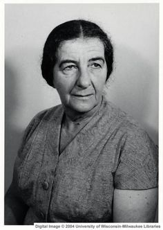 golda meir - Google Search