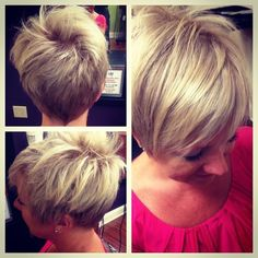 21 Stylish Pixie Haircuts: Short Hairstyles for Girls and Women