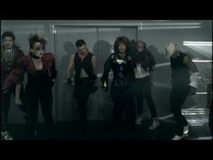 Janet - Rock With U.  This song is smooth as silk.  I love the dancing, costumes, and make-up in this video.  Makes me wanna hit the club!