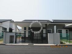 Rumah Sewa Gambang Kuantan (dekat UMP) Kami menyediakan Rumah Sewa SEMI - D  di Perumahan Gambang Jaya 1 Pahang :- BARU BINA ! belum ada orang duduk - bersih - 3 bilik 2 bilik air - hampir 2000 kaki persegi - garaj - Pintu Grill - Berpagar - Parking berbumbung - ada Tanah luas keliling rumah untuk bercucuk tanam- Berdekatan dengan Universiti Malaysia Pahang - Berdekatan dengan UPSI - Dekat Sekolah Sukan Mokhtar Dahari - Berdekatan Taman rekreasi GAMBANG WATER PARKPETA…