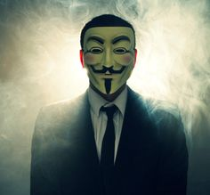 Associated Press proudly supports Anonymous and tweeted We are Anonymous - Hackers News Bulletin. Story seen by me on 5/16/13