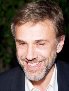 Al Pacino, Hans Landa, Christoph Waltz, Thom Yorke, Anthony Hopkins, Jack Nicholson, Quentin Tarantino, Daddy, Actors