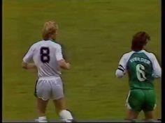 Mönchengladbach - Bremen 5:4 DFB-Pokal 1984