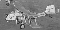 Boulton Paul P.75 Overstrand (1933) was the last of the twin-engine biplane medium bombers of the Royal Air Force,