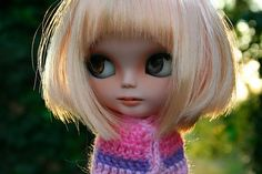 Buffy by erregiro, via Flickr  I love the hair!