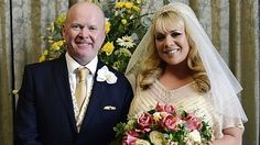 The wedding of Sharon and Phil on EastEnders was never going to be uneventful.
