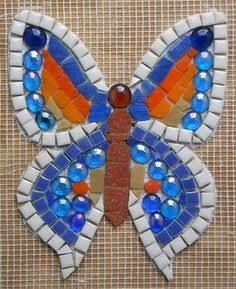 Resultado de imagem para mosaic orquideas