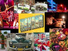 Havana Nights Party Theme | ... Retirees in Retirement Communities: Havana Night's Theme Party