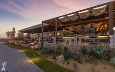 Midland Hotel, Outdoor Lounge, Outdoor Decor, Cabo San Lucas, Mansions, House Styles, Google Search, Home Decor, Interactive Museum