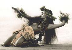 Tout savoir sur le massage hawaien Lomi-Lomi