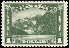 Canada #177, F-VF, MNH