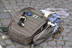Rettungsrucksack ZFR.