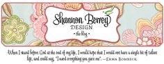 This is exactly what I want to do in my kitchen......Thank you so much,Shannon Berrey