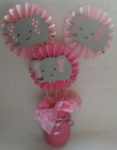 27 Ideas for baby shower elephant theme boy party central Elephant Party, Elephant Birthday, Elephant Theme, Elephant Baby Showers, Baby Shower Cupcakes, Baby Shower Themes, Baby Boy Shower, Baby Shower Gifts, Shower Ideas